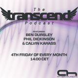 The Transcend Podcast 014 (Mixed by Phil Dickinson)