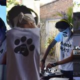 BOUNCE PARTY MASHUP - DJ PANDABEATS 2018 SEPTIEMBRE MIX