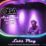 QBA Sessions - Vol. 17 - Lets Play