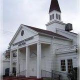 """7/13/14 - Pastor Herb Rubi - """"The Church"""""""