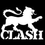 DSF Clash Records Label Mix 13/5/18