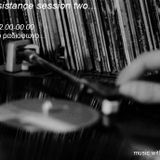 Post Resistance session two 15/9/2014
