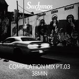 【作業用BGM】 Suchmos Pt.03 【Compilation Mix 38min】