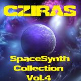 SpaceSynth Collection Vol.4