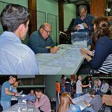 Eleccions al Parlament Europeu 2014 –ERC-NECat-EPDD guanya a Flix.