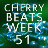 Cherry Beats - week 51
