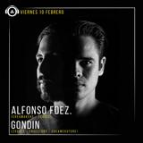 Gondin & Alfonso Fernandez @20DOCE (10.02.2017)