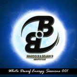 Marco B. & Bojan B. White Dwarf Energy Sessions 001