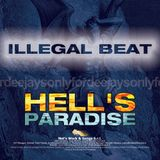 Illegal Beat - Hell's Paradise (Club Mix) (Net's Work Records)