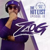 The HIT LIST by Heavy Hits