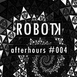 #Afterhours 004 (Live Set)