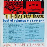 "DJ Rei Double R & G-Bo The Pro Throwback #13 & #14  "" Part 1 """