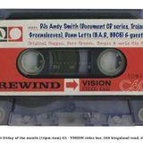 DJ Andy Smith 'Rewind' night at Visions Bar, London