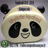 Gaomix 06/02/15@RadioCampusBesançon only Vinyl Mix, Abstract, Electronic Jazz, Breakbeat, Dubby, ...