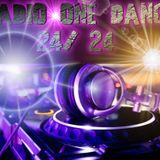 LOVE DANCE SHOW 1 PUNTATA GIGI DJ 30/09/2012