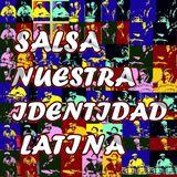 Emisión 5 2015 Salsa Nuestra Identidad Latina