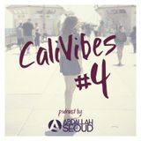 Abdallah Seoud - Calivibes #4 [Podcast]