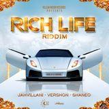 Dj G Sparta Rich Life Riddim Mix
