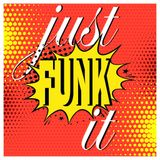 DJ DLT - Just Funk It!