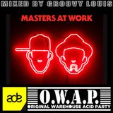 Masters At Work @ O.W.A.P. | Amsterdam Dance Event Countdown Mix 2015