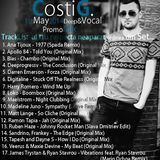 Costi G - 1stMay2014 Deep&Vocal PromoMix