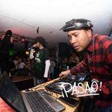DJ Marshall PTY-Lento Hasta Abao Mixtape