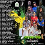 DJ KENNY JAMAICAN FLAVA DANCEHALL MIX JUN 2019
