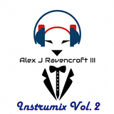 Alex J Ravencroft III - Instrumix Vol. 2