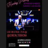 Hanky Panky Live @ Centralna Postaja Ljubljana