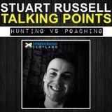 Talking Points - Hunting vs Poaching