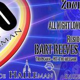 dj's Bart Reeves & Mister S @ Halleman - Retro 08-06-2014 p1