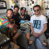 The Soul Clap Records Show Crew Love Takeover 7/10/18