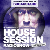 Housesession Radioshow #1011 feat. Sugarstarr (28.04.2017)