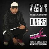 The E D G E - 96.1 M I X M A S T E R - MIX7 (25.JUN.16) mixed: DJ.MO™