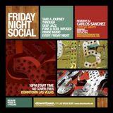 Carlos Sanchez Live @ Friday Night Social_6-8-12_part 2
