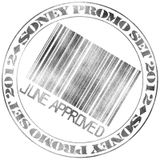 Soney - Approved Podcast #08 [20120601]