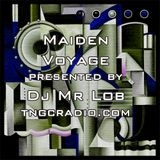 Maiden Voyage #18 with Special Guest Dj Obliveus