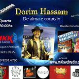 Programa Dorim Hassam 15/03/2017 - Dorim Hassam