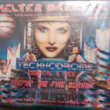 The Music Maker - Helter Skelter, Keepin The Fire Burnin, Technodrome, 7th October 1995
