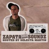 Zapata Radio Soundz 55#