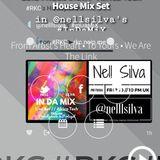 RADIO KAOS CARIBUS- Nell Silva ( 2 HOURS LIVE SHOW 10-02-2017 )