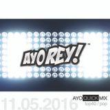 AYO Quick Mix (Top 40 / Pop)