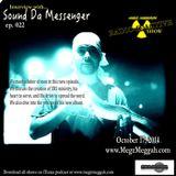 022- An interview with Sound Da Messenger (2008)