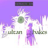 Cosmix 28 - Sultan Shakes