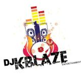 The K-Blaze Experience - Chicago Ghetto House, Juke & Footwork Mix!
