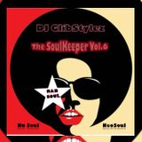 DJ GlibStylez - The SoulKeeper Vol.6 (R&B Neosoul Mix)