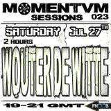 Momentvm Sessions 023 - Wouter de Witte