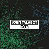 Dekmantel Podcast 033 - John Talabot