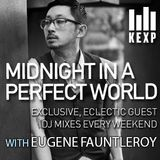 KEXP Presents Midnight In A Perfect World with Eugene Fauntleroy