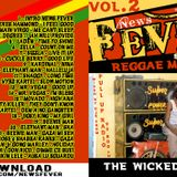 NEWS FEVER vol. 2 - PAPALEU @ THE CONTROL -  the wicked selection